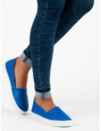 Mėlynos spalvos laisvalaikio bateliai - K1832303AZ