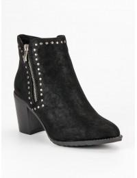 Elegantiški juodi batai - K1807204NE