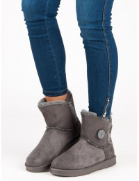 Lengvi UGG stiliaus batai - K1875002G