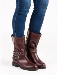 Išskirtiniai aukštos kokybės auliniai batai - S1683WI
