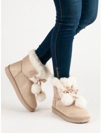 Ypač Šilti žieminiai batai - LV57BE