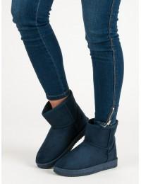 Šilti UGG stiliaus batai