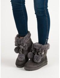 Šilti madingi batai - LV57G