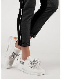 Itin lengvi išskirtiniai sportinio stiliaus batai - ANN19-14421W