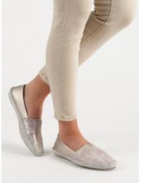 Natūralios odos batai - WAL19-12628P-G