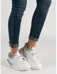 Madingi sportinio stiliaus batai - VICES - 2231-41W
