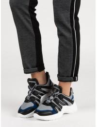 Madingi išskirtiniai batai su platforma - K1850602NE