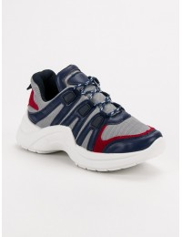 Madingi išskirtiniai batai su platforma - K1850602MA