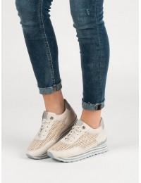 Aukštos kokybės stilingi batai - A119-02-04BE