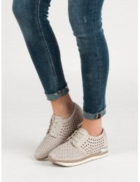 Aukštos kokybės stilingi batai - A119-01-03BE