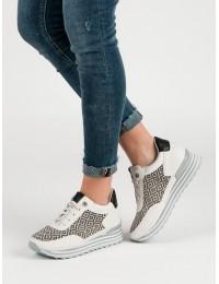 Aukštos kokybės stilingi batai - A119-02-04H-NE