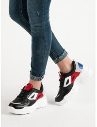 Išskirtiniai madingi batai su platforma - SP05B