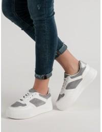 Madingi suvarstomi batai su platforma - AX07G