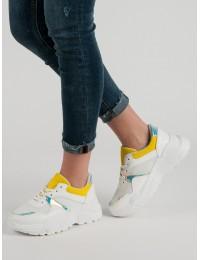 Išskirtiniai madingi batai - LT1002-2Y