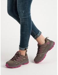 Tvirti patogūs žygio batai