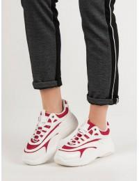 Madingi sportinio stiliaus batai - BO-15W/R