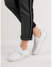 Balti sportiniai batai - L-125W
