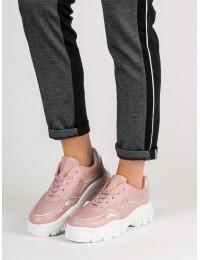Madingi batai su platforma - GL816P