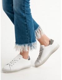 Balti madingi batai - M-596W