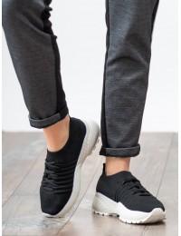 Madingi batai su platforma - JB026-1B