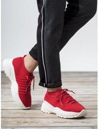 Madingi batai su platforma - JB026-19R