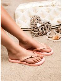 Stilingos šlepetės vasarai ar atostogoms - BT9905CO