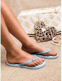 Stilingos šlepetės vasarai ar atostogoms - BT9905BL