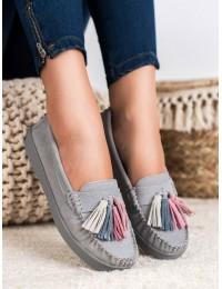 Natūralios odos aukštos kokybės batai - DP661/19G