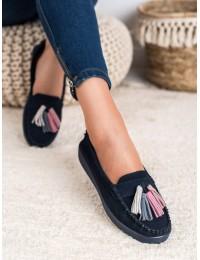 Natūralios odos aukštos kokybės batai - DP661/19N
