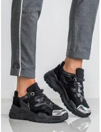 Madingi aukštos kokybės SNEAKERS modelio batai - MM-6B