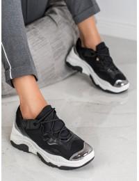 Madingi aukštos kokybės SNEAKERS modelio batai - MM-3B
