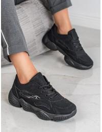 Madingi aukštos kokybės SNEAKERS modelio batai - LT1004B