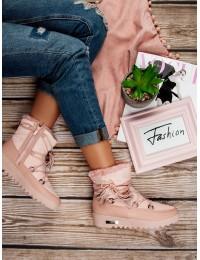 Šilti žieminiai batai