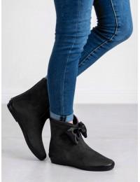 Išskirtiniai stilingi guminiai batai