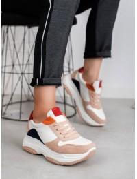 Aukštos kokybės madingi batai su platforma