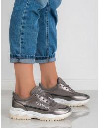 Aukštos kokybės madingi batai - BRD9716GUN