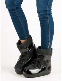 Madingi žieminiai batai