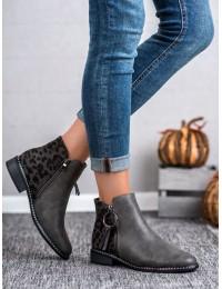 Aukštos kokybės stilingi batai - DBT1004/19G