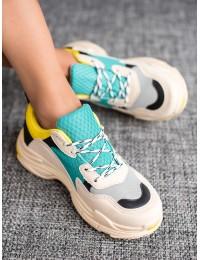 Madingi sportinio stiliaus batai - RB5728BE