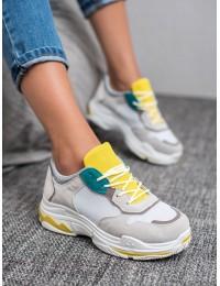 Madingi sportinio stiliaus batai - R-372Y