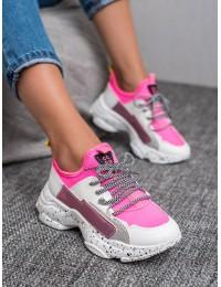 Madingi suvarstomi sportinio stiliaus batai - HL-03FU