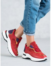 Madingi SNEAKERS modelio batai - CB-19056R