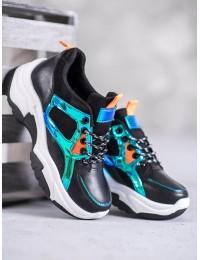Stilingi SNEAKERS modelio batai - CB-19055B