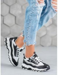 Madingi sportinio stiliaus batai - 856W
