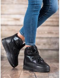 Juodi batai su pašiltinimu