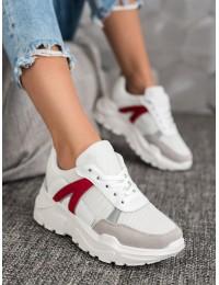 Madingi aukštos kokybės SNEAKERS modelio batai - LV81R