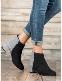 Elegantiški aukštos kokybės batai - DBT936/19B/G
