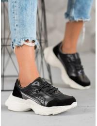 Modernaus stiliaus madingi batai - FT19-8668B