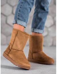 CAMEL spalvos UGG stiliaus batai