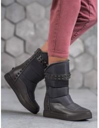 Lengvi šilti žieminiai batai